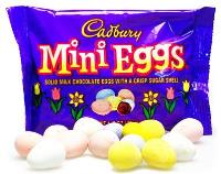 Cadburys Mini Eggs